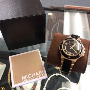 Michael Kors Jet Set Sport Watch MK5262
